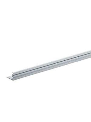 Profil prowadzący WingLine 26/77/770/780 aluminium kolor srebrny L-2000 mm