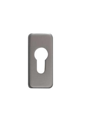 Rozeta drzwiowa PZ prostokątna 6 mm