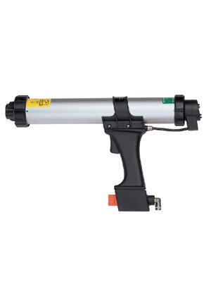 Pistolet do silikonu pneumatyczny MK5 airgun 600 ml