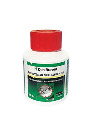 Środek do usuwania silikonu i pleśni sili-kil 100 ml