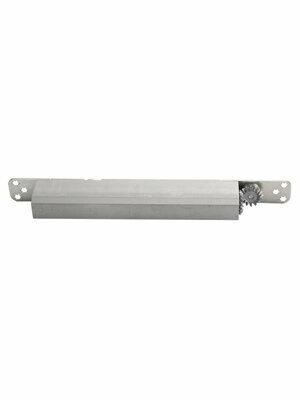 Samozamykacz drzwiowy chowany BOXER 2-4 srebrny