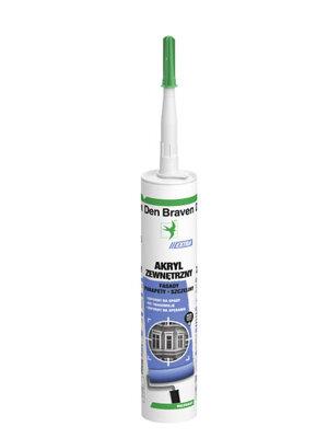 Acryl Extra zewnętrzny - biel