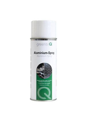 Aluminium w aerozolu