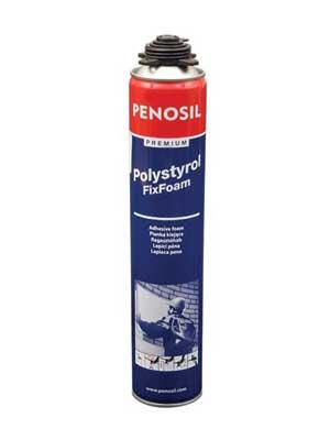 Klej premium do styropianu Polystyrol - 750 ml