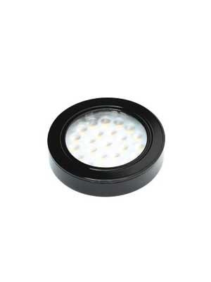 Oprawa LED Vasco - czarna