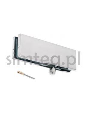 Łącznik PD30 naświetle ściana z trzpieniem dla zawiasu górnego PD20