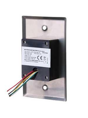 Bezdotykowy włącznik wyjścia ZS-812